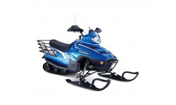 Power Max 200cc